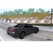 Brian Oconners Nissan Skyline R Gt Fast Furious Pictures