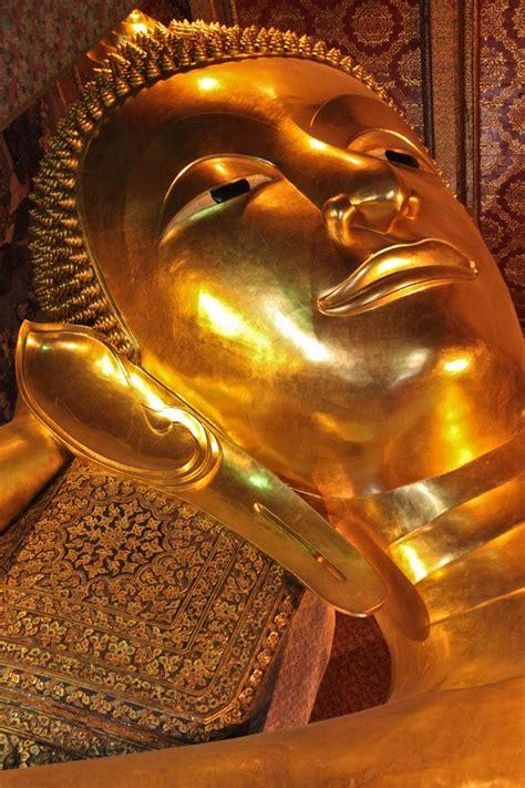 reclining buddha meaning 25 best golden buddha ideas on pinterest buddha