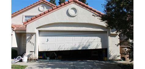 Garage Door Off Track Garage Door Repair Dallas Tx Garage Door Repair Dallas