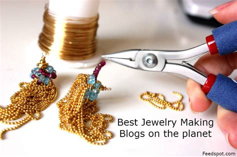 best jewelry blogs top 50 jewelry blogs websites for jewellery makers
