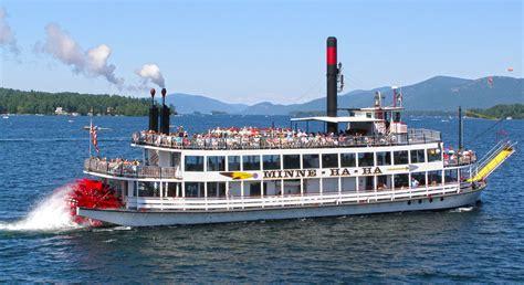 lake george boat cruises specialty cruises lake george steamboat company