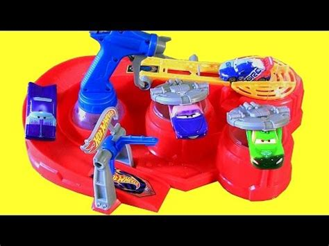 color changing wheels color changing wheels color blaster playset with