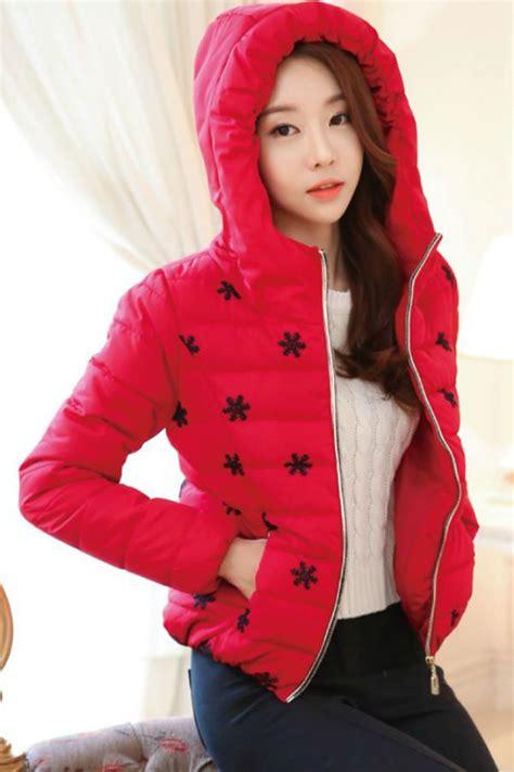 Jaket Wanita Sweater Wanita Hoodie Wanita Baju Dingin Wanita jaket wanita korea big size korean jacket jyf6608red coat korea