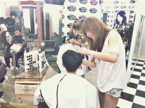 tony and jackey festival mall hair color at bangs tony and jackey korean salon short