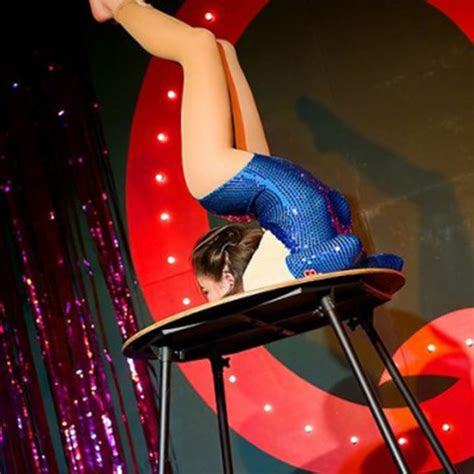 extreme contortion act contortionists archives jen the roo events