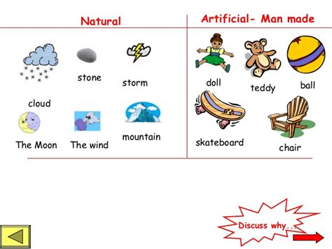 Is Made For Living living and non living things powerpoint 1