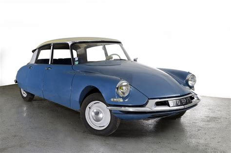 citroen ds 1961 citroen ds for sale 1909505 hemmings motor