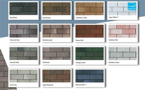 iko shingles colors harvard slate roofing iko shingle colors sc 1 st roof