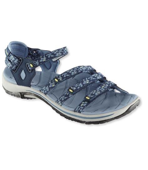 llbean sandals sport sandal reviews trailspace