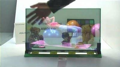 Touch Screen Lcd Display Teneth out for these 7 upcoming high technology displays