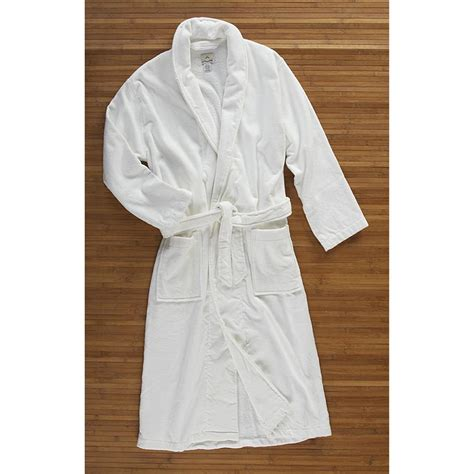 heavyweight terry cloth robe 213586 sleepwear pajamas