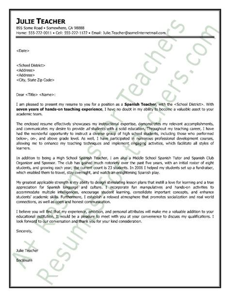 Education Cover Letter Principal Recommendation Resume Best Resume Collection