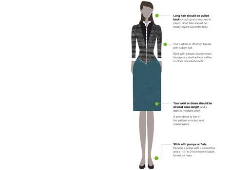 dress business professional dress