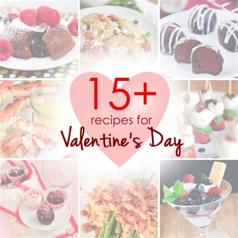 starters for valentines day 15 recipes for s day iowa eats