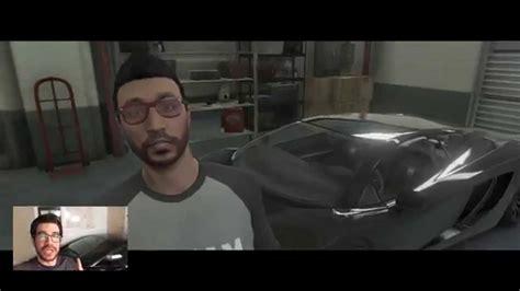 Here In Garage Here In My Garage Gta Version