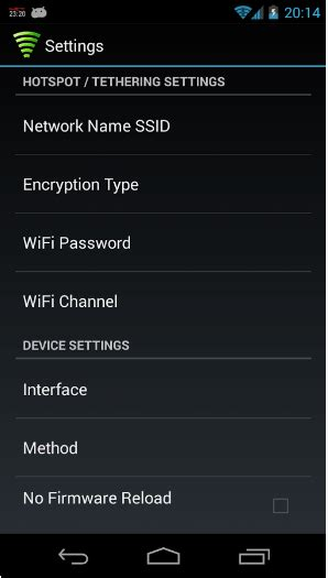 free wifi tether apk wifi tether router apk v6 1 5 for free apkbolt