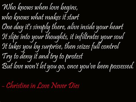 Meaning Of Blindness Love Never Dies Quotes