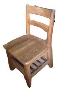 Wood Desk Chair by Vintage Antique Wooden Desk Chair Wood Velma Vintage