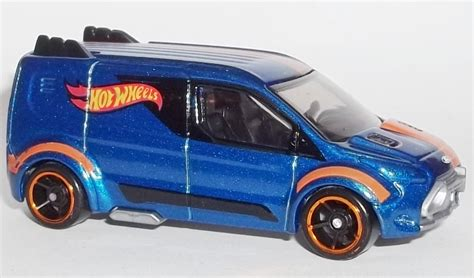 Wheels Ford Transit Connect Track Treasure Hunt wheels ford transit connect wheels wiki fandom powered by wikia