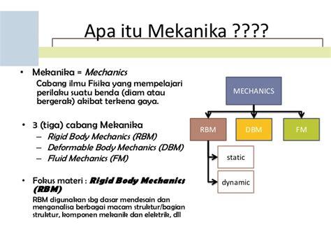 Prinsip Dasar Mekanika Struktur Graha Ilmu 2 prinsip prinsip dasar