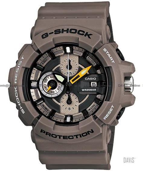 G Shock Gac 100 8a Original by Casio Gac 100 8a G Shock Intricate End 10 15 2018 12 00 Pm