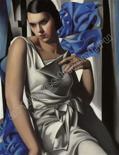 tamara de lempicka art results 2009 what a year so is the arrival