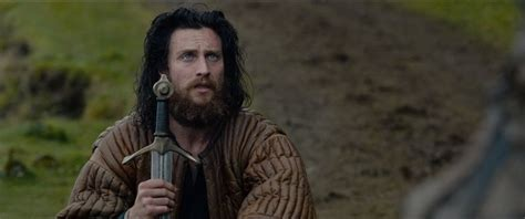 aaron taylor johnson outlaw king in appreciation of aaron taylor johnson going full beast