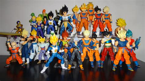 z figure collection s h figuarts z collection 4 4