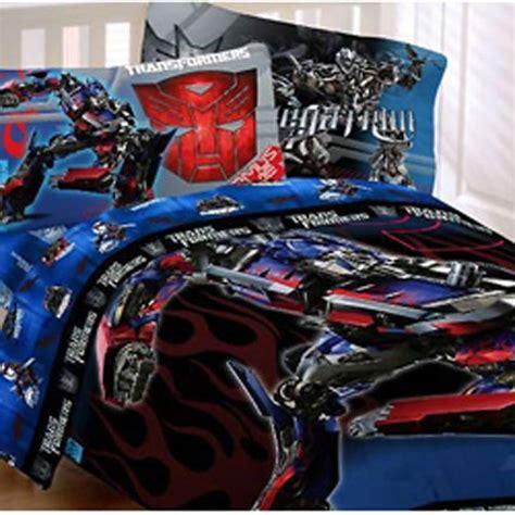 transformers bed transformers optimus prime boys bedding twin comforter ebay