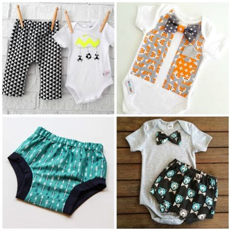 Handmade Clothes - all about baby handmade clothing for baby boys