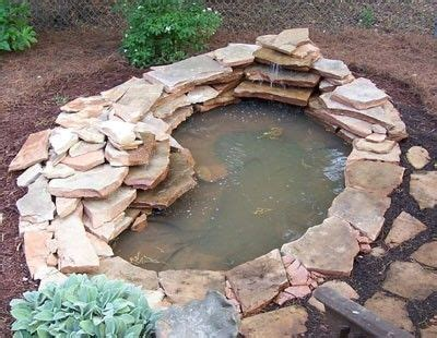 how to make backyard pond 1000 ideas about water pond on pinterest garden waterfall water features and