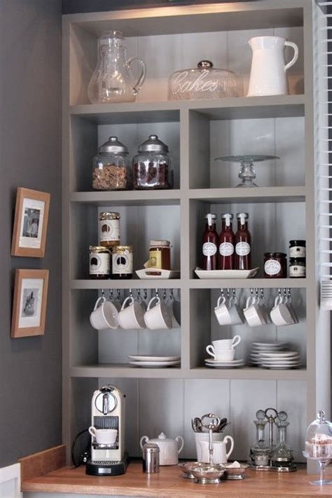 coffee nook ideas coffee nook idea kitchen nook ideas pinterest