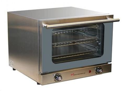 Commercial Countertop Ovens wisco industries 620 commercial convection countertop oven