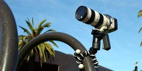 Tripod 1 Jutaan gorillapod jajaran tripod fleksibel untuk berbagai jenis kamera yangcanggih