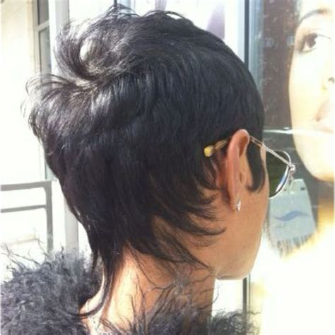 pictures of back of wispy short hair stylist back view short pixie haircut hairstyle ideas 34