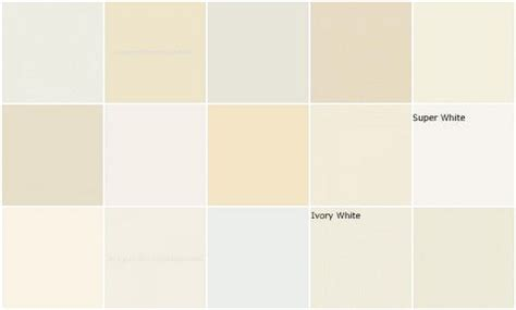 best off white paint colors pictures to pin on pinterest white and off white paint colors designer favorites for