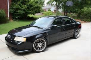 Audi A6 2 7 T 2001 Audi A6 2 7 T Quattro Pictures Photos Information Of