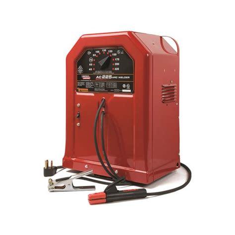 lincoln arc welder lincoln electric arc welder