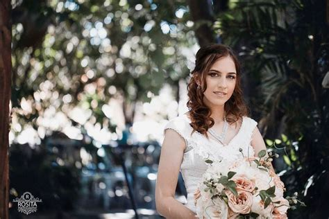 Wedding Hair And Makeup Joondalup by Contour Hair And Makeup Cannington Easy Weddings