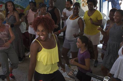 african roots house music africa in the americas tour group explores cuba s african roots nbc news