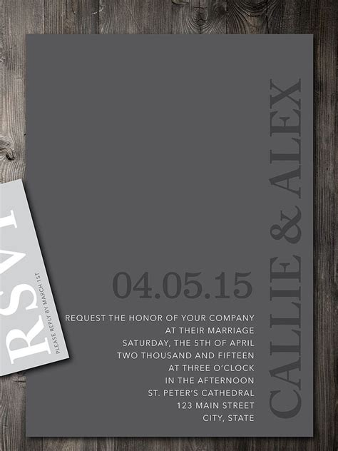 excellent downloadable wedding invitations theruntime com