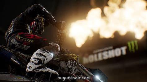 monster energy supercross  official videogame