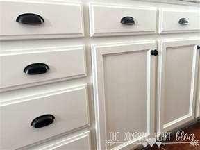 chalk paint vs latex paint for kitchen cabinets diy how to paint kitchen cabinets no painting sanding