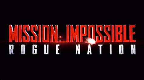 review mission impossible rogue nation with tom film review mission impossible rogue nation starring
