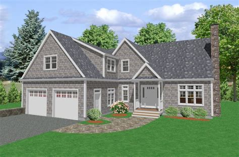 great home plans great new england country homes floor plans new home