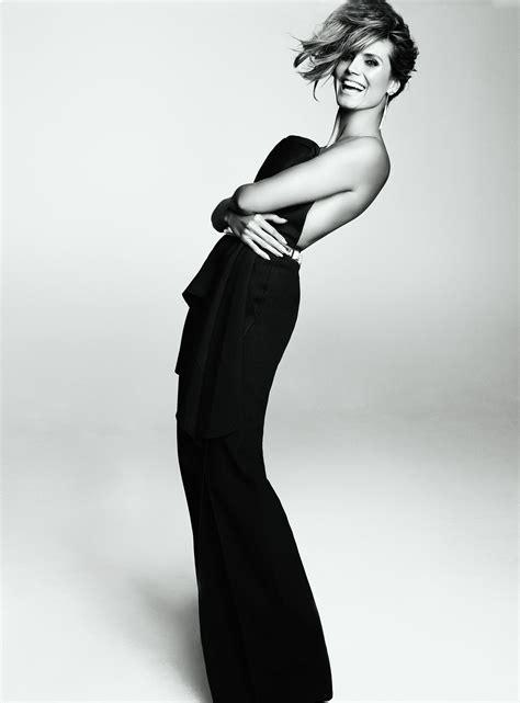 7 Dresses To Laugh At by Heidi Klum Model Laugh Ram2013
