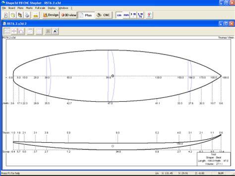 Home Blueprint Software Ab 243 Rigiknees Prancha De Surf Com Tecnologia 3d