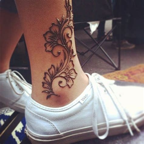 henna tattoos vegas strip kristy mccurry hennas mehndi and floral