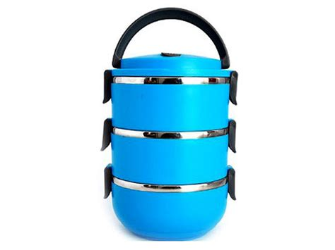 Lunch Box Three Layer 3 layer lunch box price in pakistan m008701 prices reviews