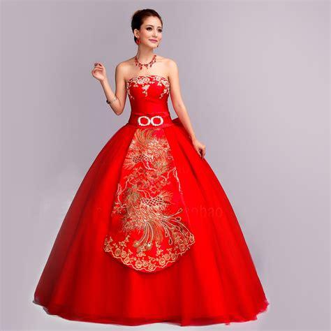 Wedding Dresses China by Wedding Dress Choice 2016 Fashion Gossip